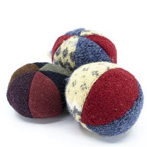 Balle de séchage 100% laine