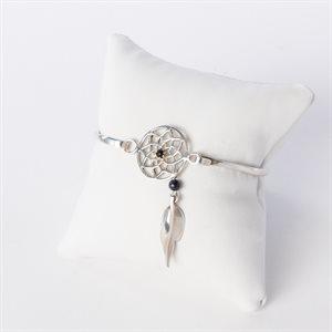 Bracelet capteur de rêves