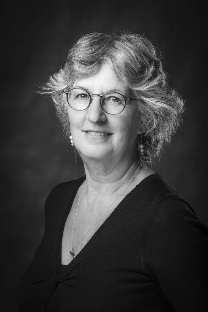 Portrait de Lise Gauthier