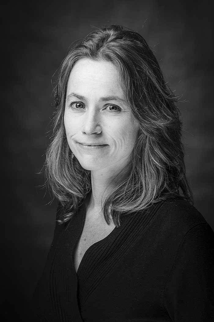Portrait de Marie-Anne Lemay