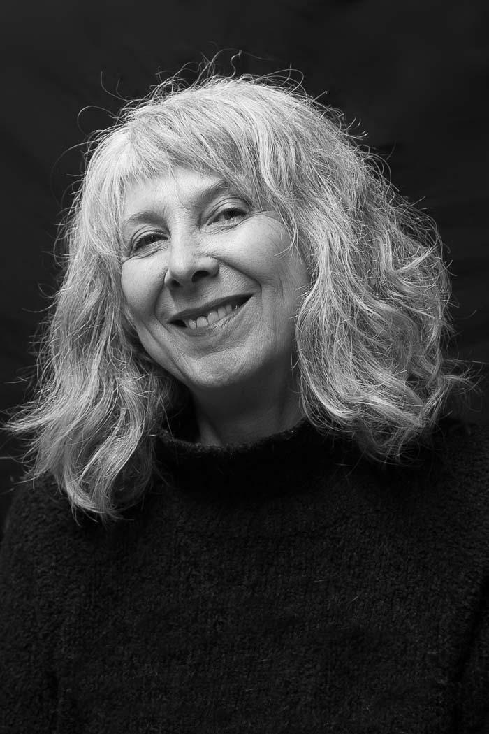Portrait of Rose-Elise Ciadella