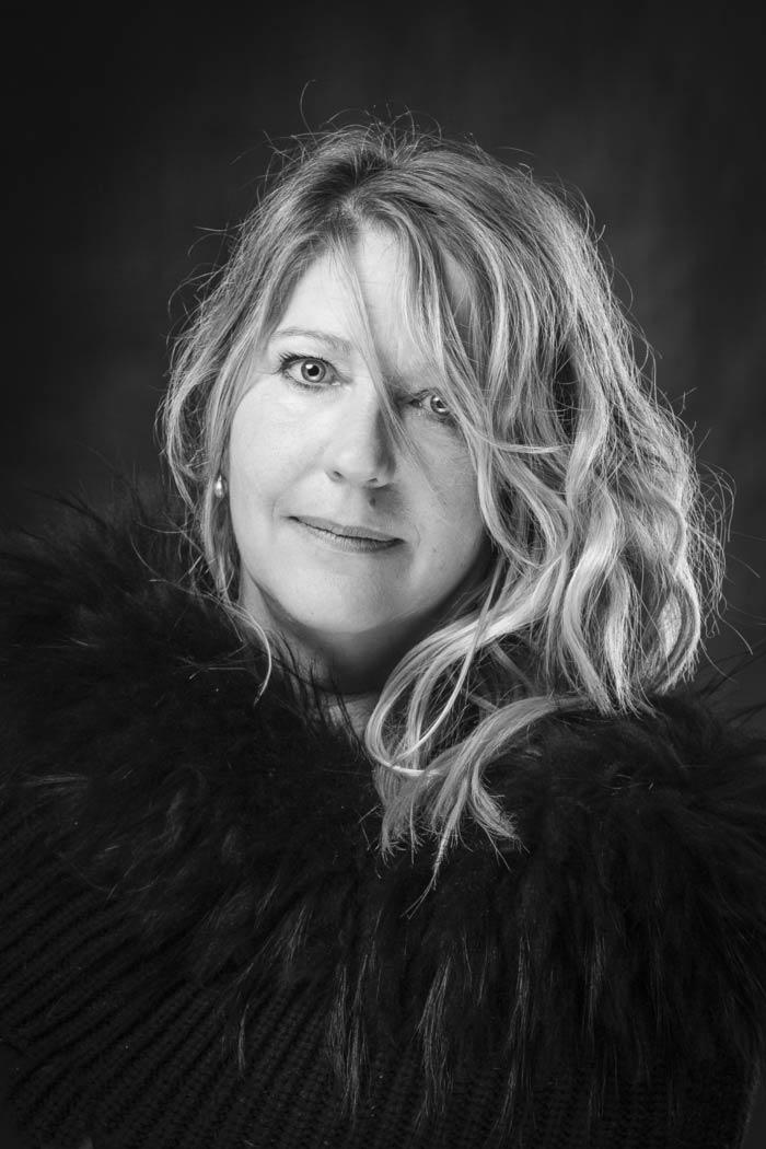 Portrait de Sophie Lambert
