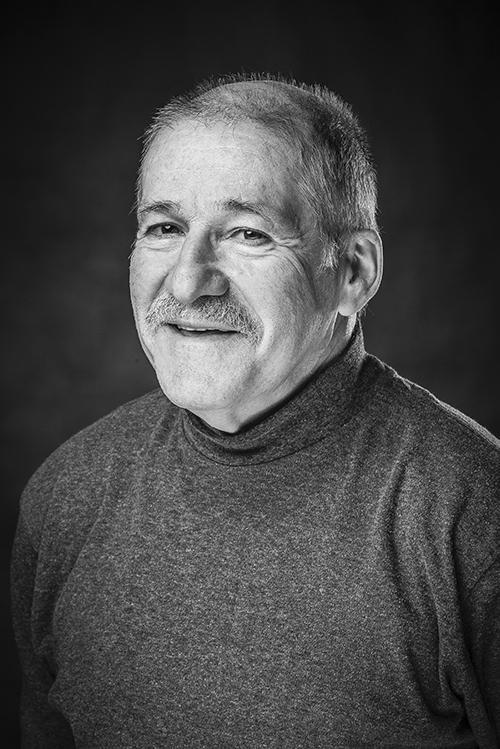 Portrait de Clément Pelletier